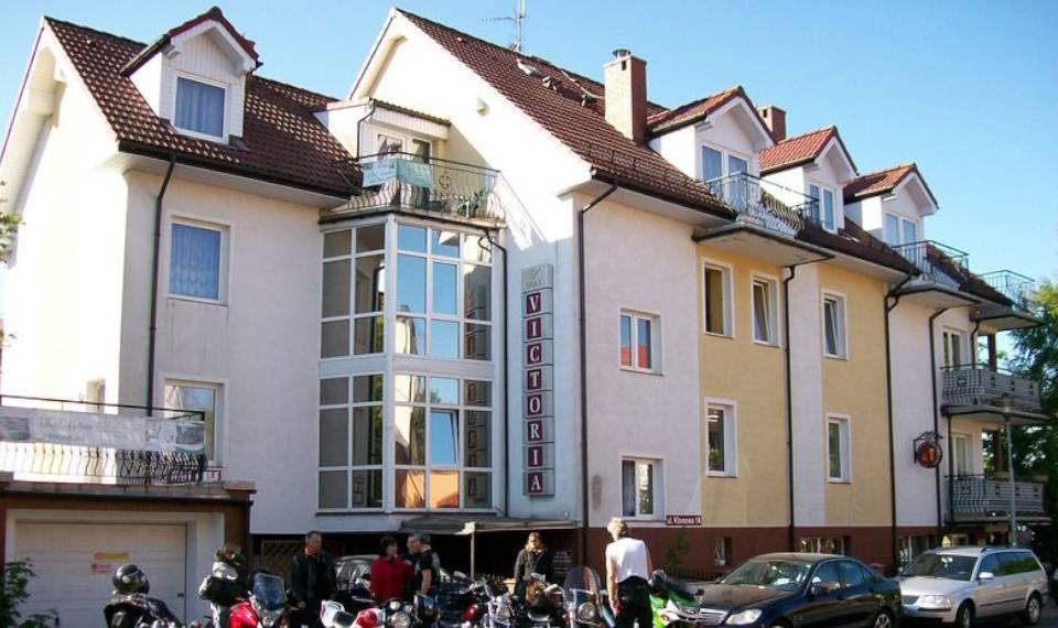 Wczasy krajowe Kołobrzeg